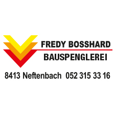 Fredy Bosshard - Bauspenglerei in Neftenbach