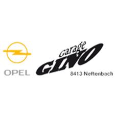 Gino Garage - Neftenbach