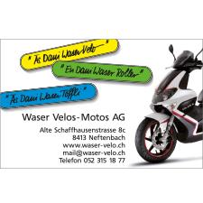 Waser Velos- Motos AG